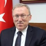 Murat Mercan, Chair of the 23rd World Energy Congress Organising Committee