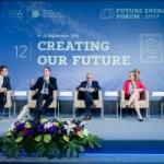 Future Energy Leaders contribute to Astana EXPO 2017 Manifesto
