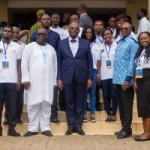 Ghana inspires young energy experts to become leaders of tomorrow