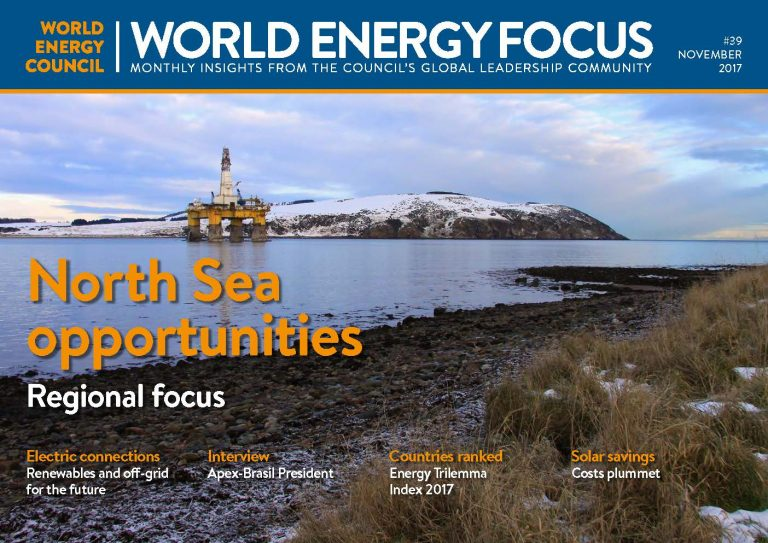 North Sea opportunities