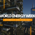 Join us at World Energy Week 2018