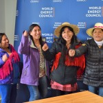 Empowering women from Chile to Rajasthan