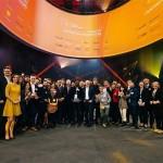 Global Start-ups shine at SET Award 2018
