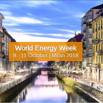World Energy Week Milan 2018