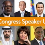 Registration24th World Energy Congress Update Ministers, Heads of Delegation, Press
