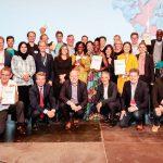 International SET Award 2019 Winners Announced