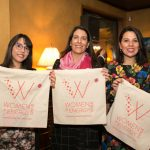 Women in Energy shine brightly in Chile