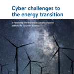 Cyber Challenges for the Energy Transition