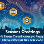 Year's End Message from Secretary General & CEO, World Energy Council
